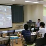 【大阪大学大学院 持続可能な日本の進路を考える 一講座。】