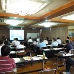 【岐阜県製材・木材業経営セミナー第二回 開催しました】