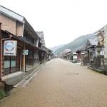 【熊川宿、針江地区 視察】(11/11)