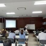 【林業大学校経営高度化コースⅠ 第2回】(6/22)