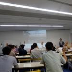 【H25岐阜県製材業経営強化セミナー第1回】(8/31)