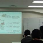 【2月度国産材ビジネスセミナー(東京)開催しました】(2/1)