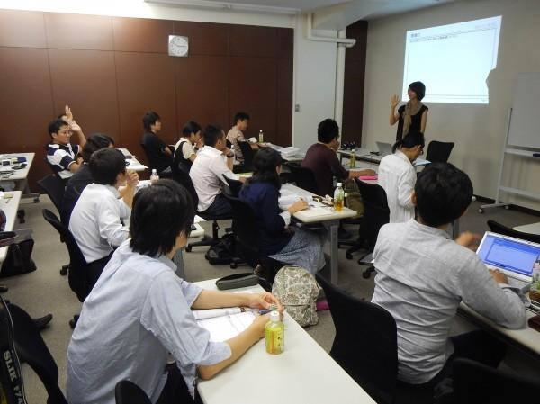 東京国産材ビジネスセミナー第3回