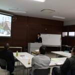 【京都府立林業大学校 経営高度化コースⅡ 第5回】(12/06)