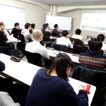 【 国産材ビジネスセミナー第5回 開催しました】(1/16)