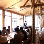第2回 中国山地の木をプレミアム化するマーケティング講座(8/27)