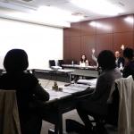 国産材ビジネスセミナー第3回「林業女子ガールズトーク!」開催しました