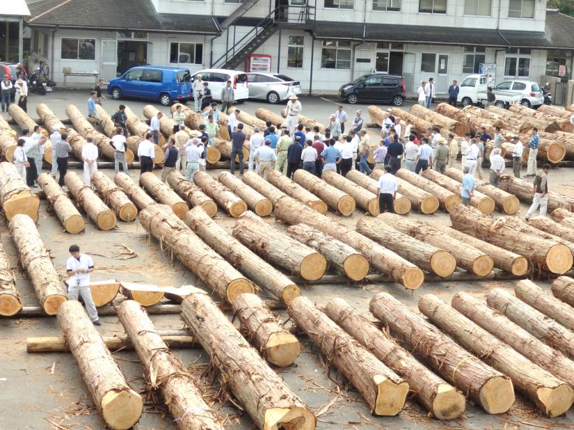 吉野木材協同組合連合会