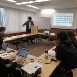 2月度経営実践研究会「木のある暮らし展」企画会議 開催しました