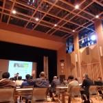 講演「佐賀市 豊かな森林資源を活かした森ではたらく!これからの地方創生」