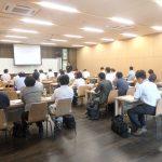 講座「林業ビジネス概論と実践 ~短期マーケティングと長期フォレスターの融合~」