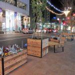 愛知県豊田市のイルミネーションに注目!