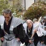 「変わらないために変わり続ける」奈良県川上村の朝拝式