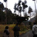 2019年2月4日 京都北山視察ツアー