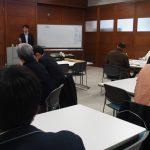 「京都府立林業大学校 〈H30年度経営高度化コース第3回〉」講演(2/16)