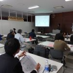 「京都府立林業大学校 〈H30年度経営高度化コース第4回〉」講演(2/22)