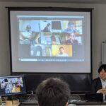 令和2年度第3回経営実践研究会を開催しました